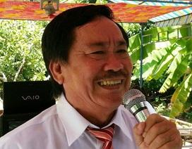 Nhạc sĩ Tô Thanh Tùng qua đời sau 2 năm ung thư