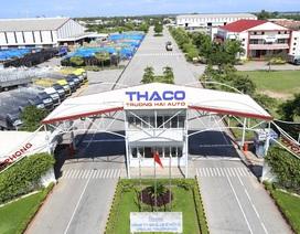 Kết quả kinh doanh ấn tượng đưa THACO trở thành doanh nghiệp tư nhân lớn nhất Việt Nam năm 2016