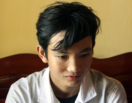 Cậu bé 15 tuổi mất cả bố lẫn mẹ và 3 đứa em vì lũ quét