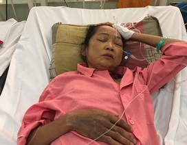 Đau đớn vì mất con, trái tim người mẹ bị vi trùng phá hủy