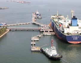 Giá xăng dầu nhập tăng mạnh, sau 1 năm vượt gần 3 triệu đồng/tấn