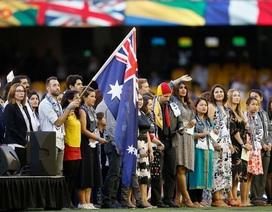 Australia siết quy định nhập tịch