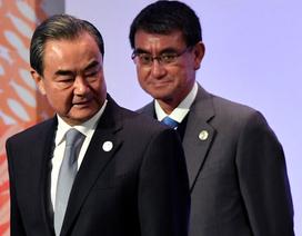 Nhật Bản khuyên Trung Quốc học cách hành xử như nước lớn