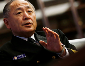 Đô đốc Nhật Bản cảnh báo nguy cơ Triều Tiên tấn công hạt nhân