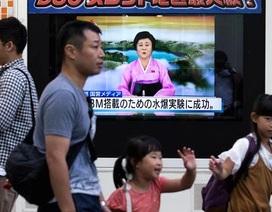 Nhật Bản tính sơ tán 60.000 dân khỏi Hàn Quốc giữa lúc căng thẳng