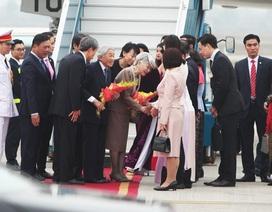 """""""Bật mí"""" lý do Nhật hoàng muốn thăm cố đô Huế"""