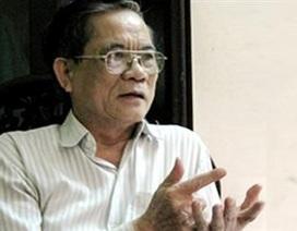 """""""Rét nàng Bân"""" lại nhớ cố nhà thơ Quang Huy"""