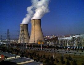 Trung Quốc đình chỉ các dự án xây dựng nhà máy nhiệt điện mới