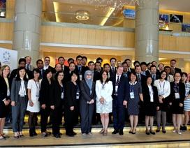 APEC 2017: Họp nhóm công tác về Nghề cá và đại dương