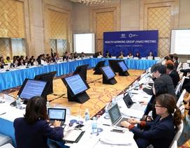 APEC đánh giá cao Việt Nam trong phòng chống dịch bệnh mới nổi