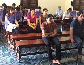 """Vụ án chứa mại dâm ở Hải Dương: Luật sư đọc công khai nội dung ghi âm """"lạ"""" tại toà"""