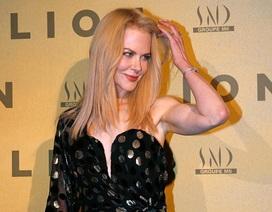 Nicole Kidman trẻ đẹp ngỡ ngàng ở tuổi 50