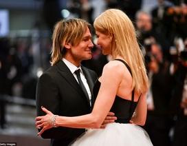 Nicole Kidman tình tứ bên chồng trên thảm đỏ