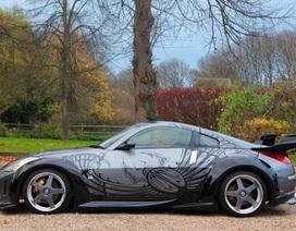 """Chiếc Nissan 350Z trong """"Fast and Furious: Tokyo Drift"""" được rao bán"""