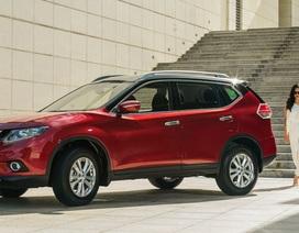 Nissan ưu đãi lớn tri ân khách hàng