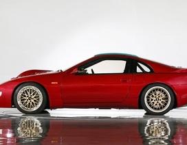 Chiêm ngưỡng chiếc Nissan nhanh hơn cả Bugatti Veyron