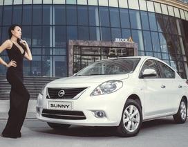 Cần lưu ý gì khi mua Nissan Sunny XL?
