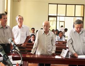 Nguyên Phó giám đốc Sở NN&PTNT tỉnh Bến Tre bị tuyên phạt 3 năm tù