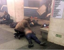 Nhân chứng vụ nổ ở Nga: Tất cả đều nghĩ mình sẽ chết