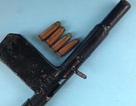 Mới nhất vụ nổ súng truy sát trên cầu Hóa An