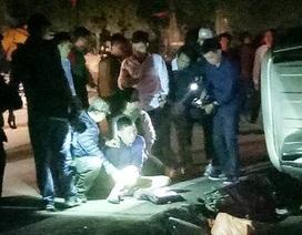 Vụ nổ súng bắt 100 bánh heroin: Nghi phạm khai vận chuyển thuê giá 200 triệu đồng