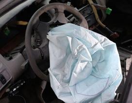 Túi khí Takata vẫn đang gây khó cho nhiều hãng xe hơi