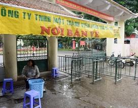 Hà Nội: Nhiều khu vui chơi vắng hoe trong ngày đầu dịp nghỉ Tết Dương lịch