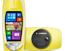 Ngắm concept bộ ba Nokia sẽ ra mắt trong năm nay