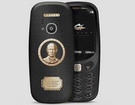 Chiếc Nokia 3310 phiên bản 2017 đặc biệt có giá 1.700USD