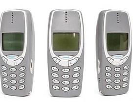 """Hé lộ thêm thông tin về phiên bản """"hồi sinh"""" của Nokia 3310"""