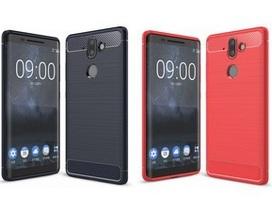"""Smartphone Nokia 9 màn hình cong, cấu hình """"khủng"""" chuẩn bị ra mắt?"""