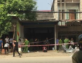 Vụ nổ mìn khiến 1 người tử vong: Gia đình nạn nhân nghi bị trả thù