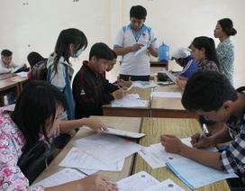36 trường đại học có số lượng nguyện vọng đăng ký xét tuyển cao nhất nước