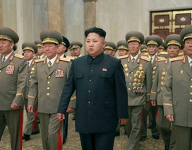 Tiết lộ cách Triều Tiên nghe ngóng tin tức về Mỹ và Tổng thống Trump