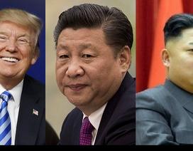 Mỹ trừng phạt các công ty Trung Quốc, Triều Tiên