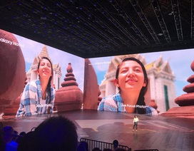 Samsung ra mắt Galaxy Note8 với camera kép ấn tượng