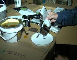 Hà Nội: Phát hiện 4 tấn trà sữa trân châu không rõ nguồn gốc