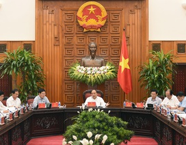 Thủ tướng: Lựa chọn nhà thầu tránh lặp lại trường hợp Cát Linh - Hà Đông
