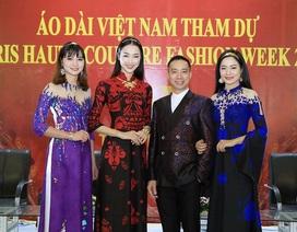 """Tại sao NTK Việt được """"đặc cách"""" mở màn Paris Fashion Week - Haute Couture  2018?"""