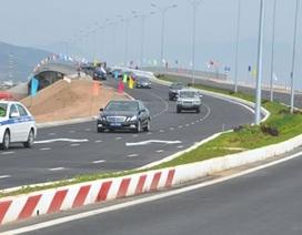 """Dự án hạ tầng """"ưu tiên"""" của Đà Nẵng dính một loạt vi phạm"""