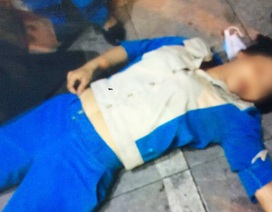 Hà Nội: Nhắc đổ rác đúng chỗ, nữ công nhân bị đánh ngất xỉu
