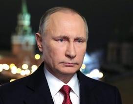 """Nước Nga thời Putin: Dám lao vào """"bãi lầy"""" để lấy lại quyền lực"""