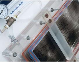 Đột phá trong công nghệ lọc nước ngọt từ nước biển