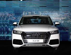 Audi Q5 thế hệ mới có giá từ 2 tỉ đồng