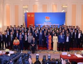 Phó Thống đốc Nguyễn Đồng Tiến được bầu làm Phó Chủ tịch Ủy ban Olympic Việt Nam