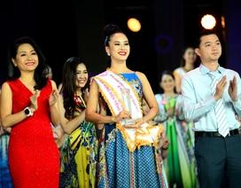 """Bí quyết """"bắn tiếng Anh như gió"""" của Á khôi 1 Sinh viên Việt Nam 2017"""