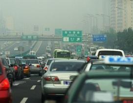 Trung Quốc lên kế hoạch cấm hoàn toàn ô tô chạy xăng và diesel