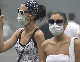 Ô nhiễm môi trường giết chết con người nhiều gấp 15 lần chiến tranh