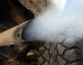 Ô nhiễm không khí có thể gây vô sinh