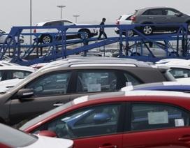 Việt Nam ngày càng nhập nhiều xe giá rẻ hơn